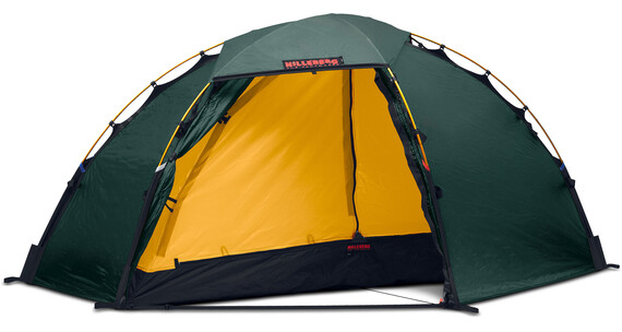 Hilleberg Soulo Green